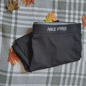 Nike Pro Leggings XL black